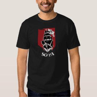 Anti-SOPA Shirt