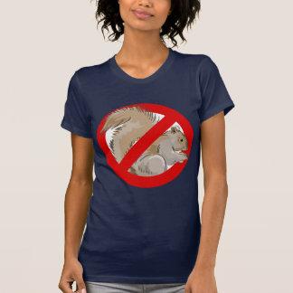 Anti-Squirrel T-Shirt