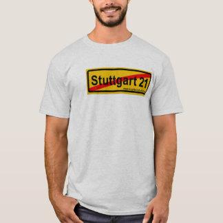 Anti Stuttgart 21 T-Shirt