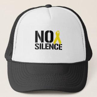 Anti-Suicide T-shirts Trucker Hat