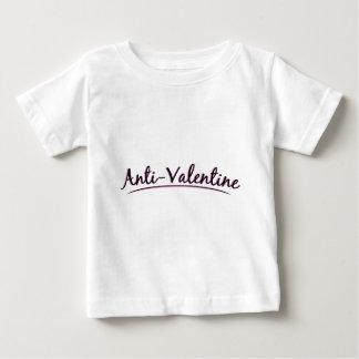 Anti-Tarjeta del día de San Valentín Camisas