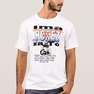 Anti-Tax (Croatia) T-Shirt