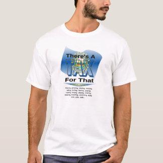 Anti-Tax (New Hampshire) T-Shirt