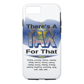 Anti-Tax (Pennsylvania) iPhone 7 Case