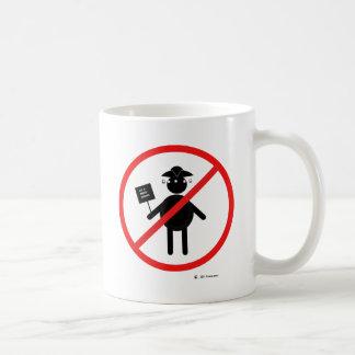 Anti-Teabagger Tazas