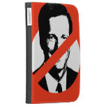 ANTI-THUNE CASE FOR KINDLE