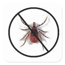 Anti Tick Sticker