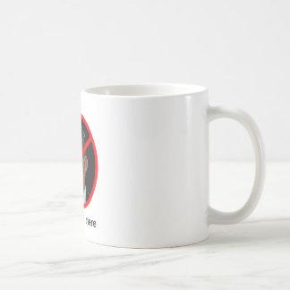 Anti Tony Abbott Coffee Mug