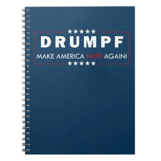 Anti-Triunfo Notebook