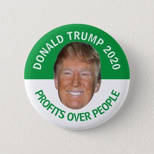 Anti_Trump 2020 Button