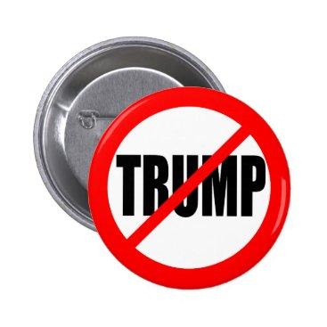 Trumpaggedon ANTI-TRUMP BUTTON