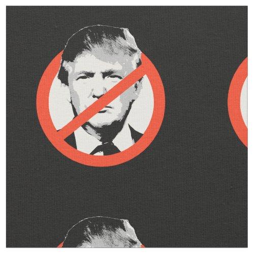 Anti_Trump Fabric