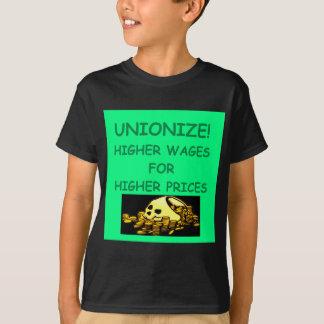 anti union T-Shirt