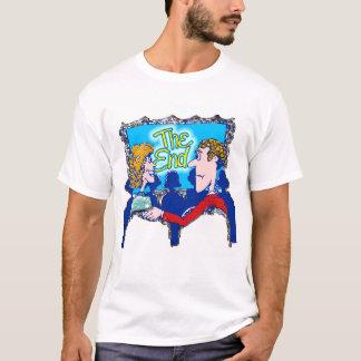ANTI-VALENTINE FROM HER T-Shirt