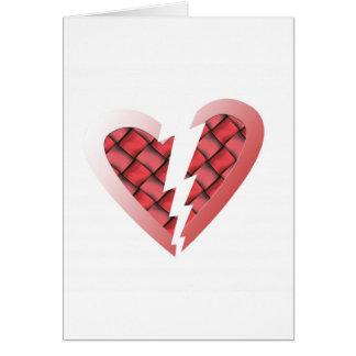Anti Valentine's Day Card