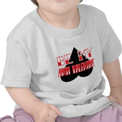 Anti-Valentine T Shirts