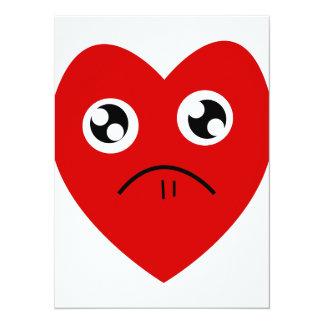 anti valentines day card