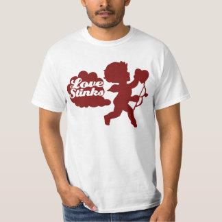 Anti-valentines day Cupid T-Shirt