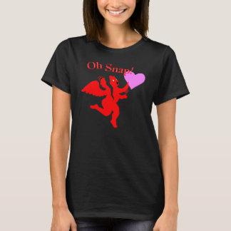 Anti-Valentine's Day Cupid T-Shirt