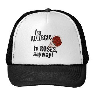 Anti Valentine's Day Gifts Trucker Hat