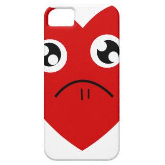 anti valentines day iPhone SE/5/5s case