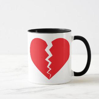 Anti Valentine's Day Mug