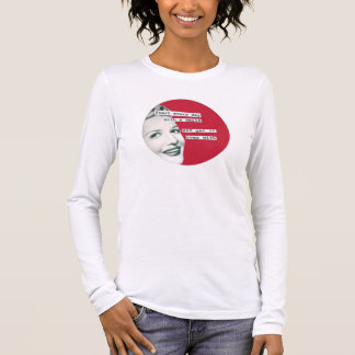 Anti-Valentine's Day T-Shirt Retro Housewife 2