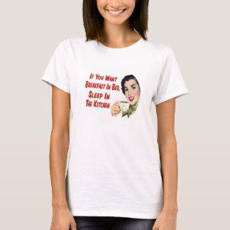 Anti-Valentine's Day T-Shirt Retro Housewife 7