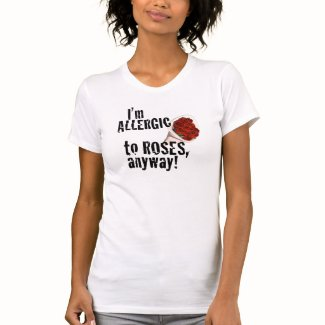 Anti Valentine's Day T-shirts and Gifts