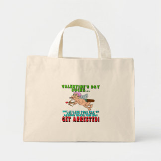 Anti Valentines Day T-shirts and Gifts Canvas Bags