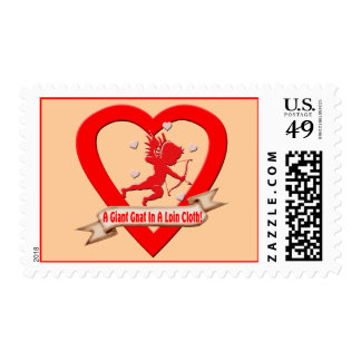 Anti Valentines Day T-shirts and Gifts Stamps