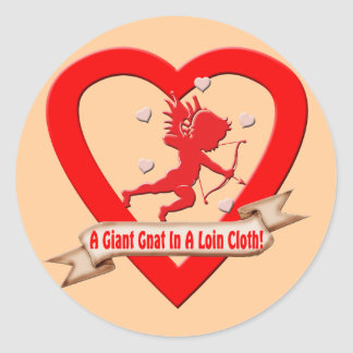 Anti Valentines Day T-shirts and Gifts Stickers