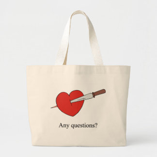 Anti Valentines Gifts Tote Bag