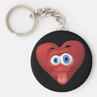 Anti Valentines Keychain