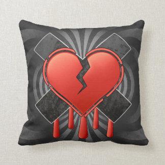 Anti Valentine's Pillows