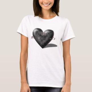Anti-Valentine's: Stone Heart T-Shirt