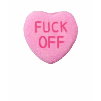 Anti Valentine's t-shirt shirt