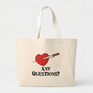 Anti-Vday Bags