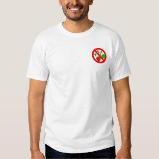 Anti-Vegetarian League T-shirt