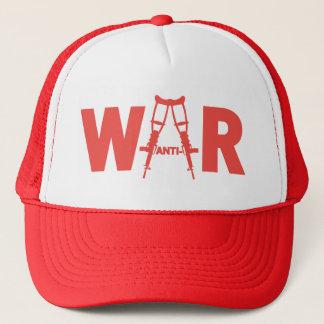 Anti-War Hat
