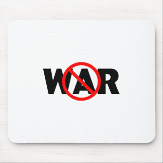 Anti-War Mouse Pad