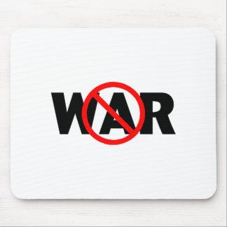 Anti War Mouse Pad