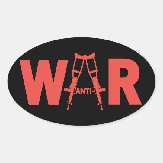 Anti-War Sticker Sets