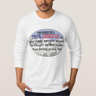 Anti Welfare T-Shirt