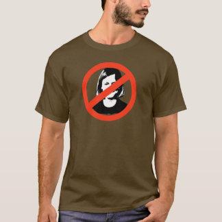 ANTI-WHITMAN / ANTI-MEG WHITMAN T-Shirt