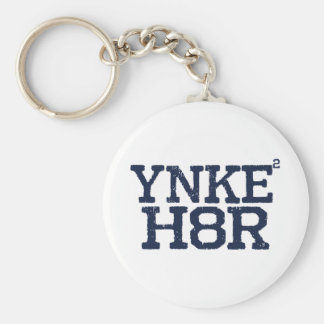 Anti-Yanqui de YNKEE H8R Llavero