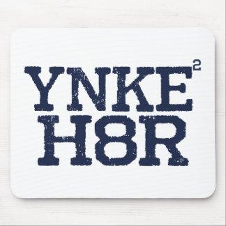 Anti-Yanqui de YNKEE H8R Mouse Pads