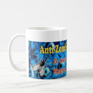 Anti-Zombie Serum Coffee Mug