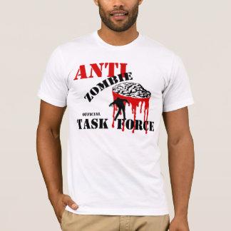 Anti Zombie T-Shirt