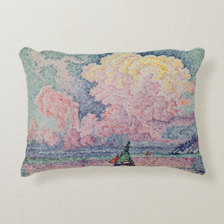 Antibes, Cloud rosada, 1916